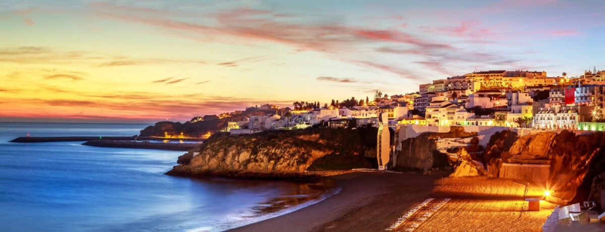 Vacanze economiche Algarve giovani tour minivan