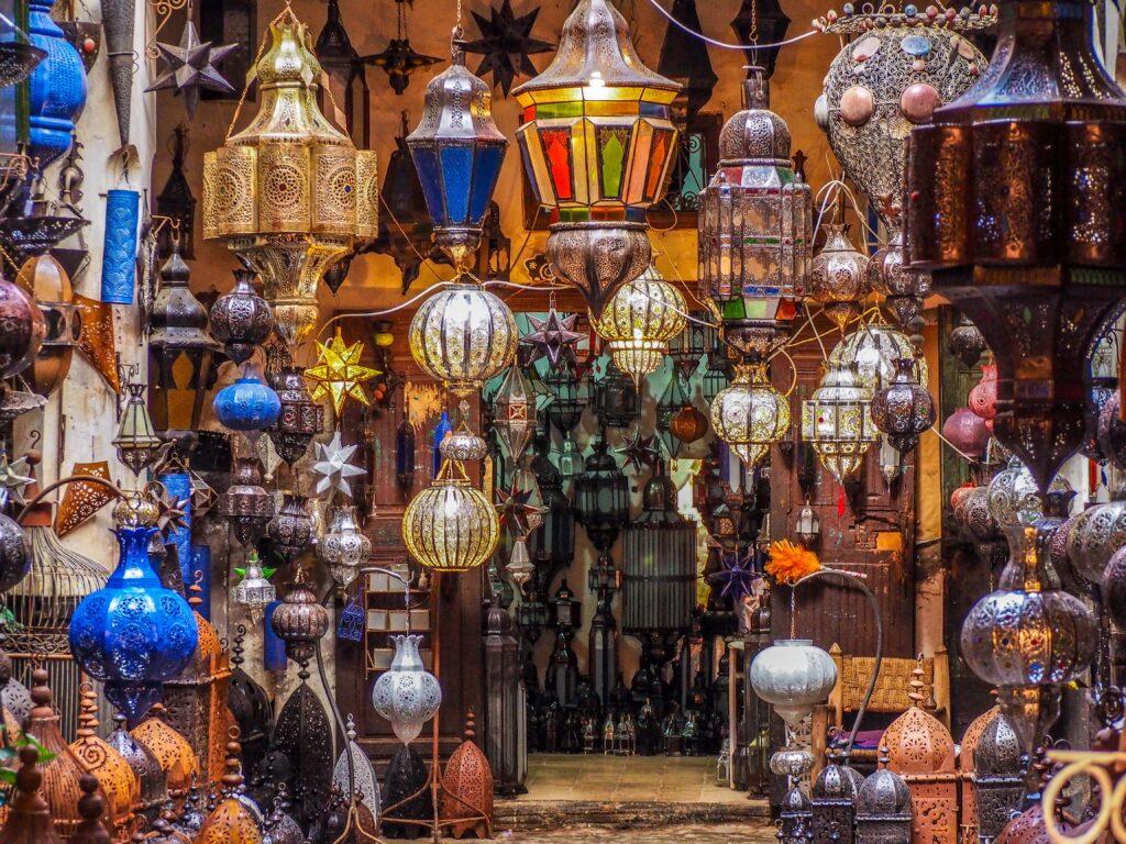 Vacanze economiche Marocco giovani tour minivan