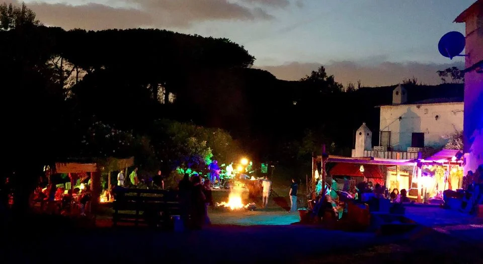 Weekend giovani Vesuvio maggio 2021