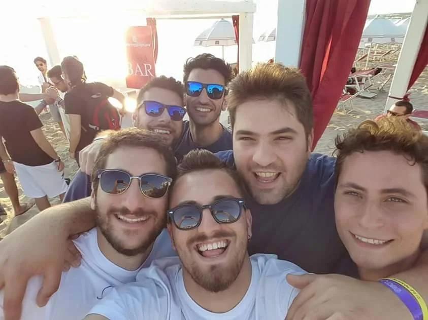 Rimini weekend giovani aprile maggio 2021